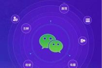 上海网页制作从六个方向分析2018年小程序的发展