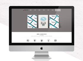 印务科技网站建设