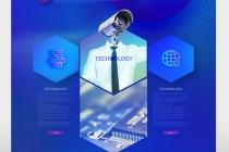 使用这些网页制作设计技巧与指数方式发展您的业