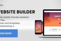 2018年应该信任的最佳制作网站设计和页面构建工