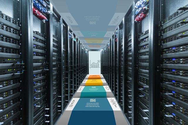 服务器托管及服务器租用到底该怎么选择?