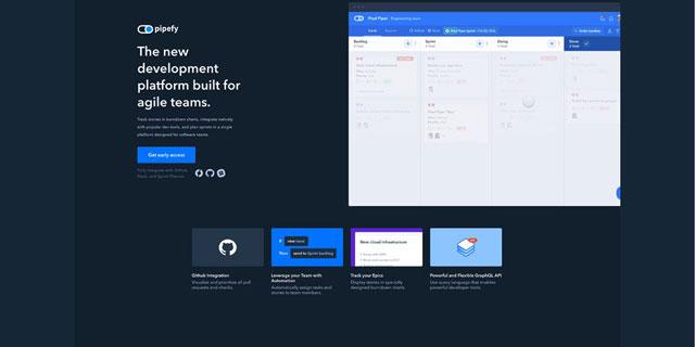 网页设计中10个漂亮的运动设计实例