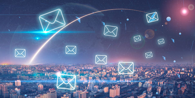 如何正确的选择企业邮箱?
