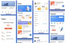 2019年追波上20个有创意的手机UI设计概念作品(
