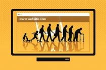 什么是网页设计的平均寿命?