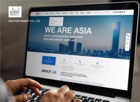 EISHI外贸网站建设